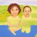 paint-children's-faces