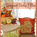 spraypaint-fall-pillow