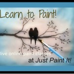 New Painting Classes