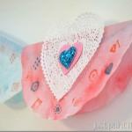 Watercolor-Bunting Craft