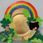 DollarStore-ShamrockDecor