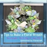 Make-a-Floral-Wreath