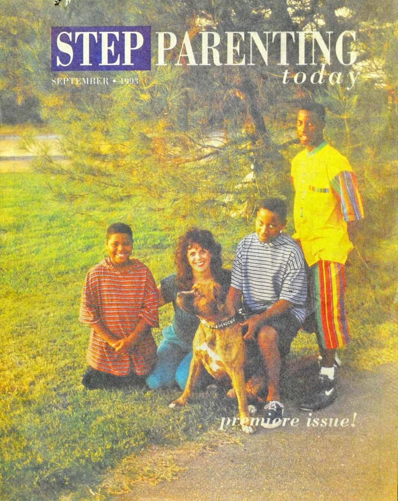 Step Parenting Today Magazine
