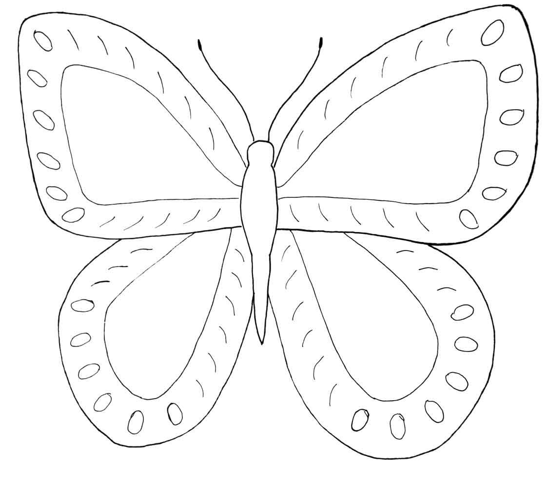 Butterfly-Pattern-A