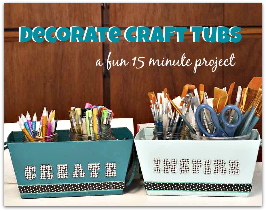 Decorate-Craft-Tubs