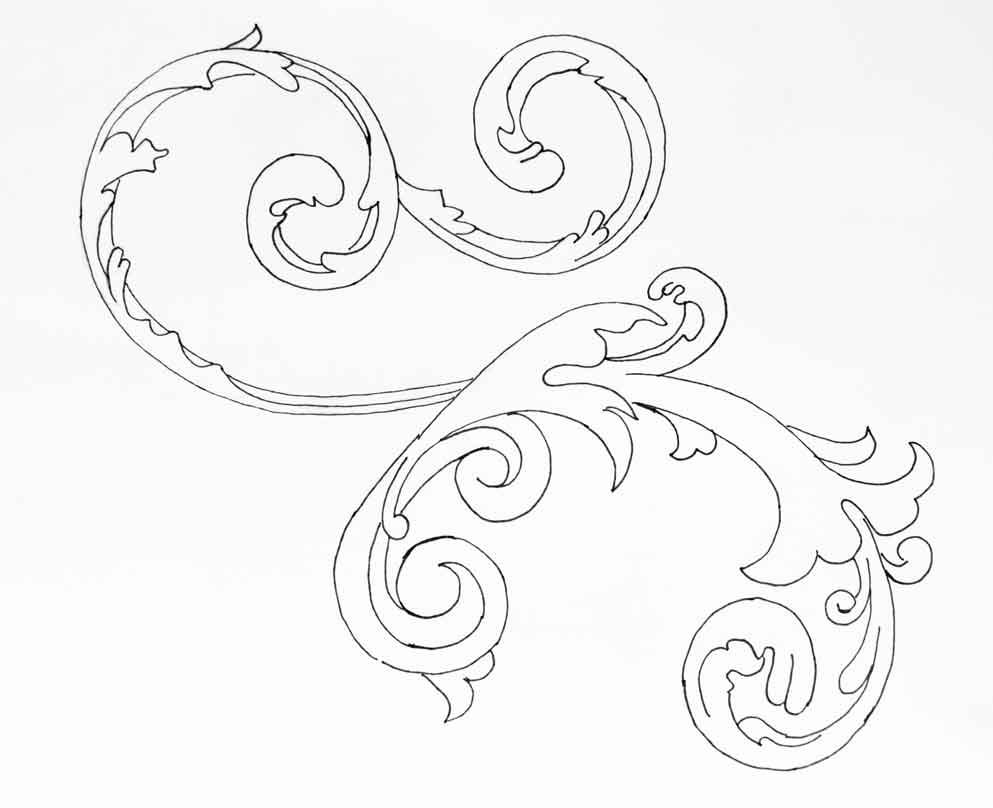 desk-scroll