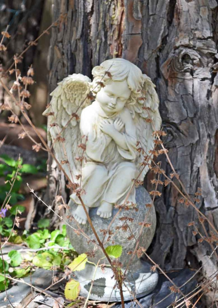Mom's-Garden-Angel