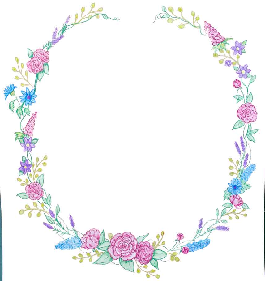 floral-wreath-watercolor