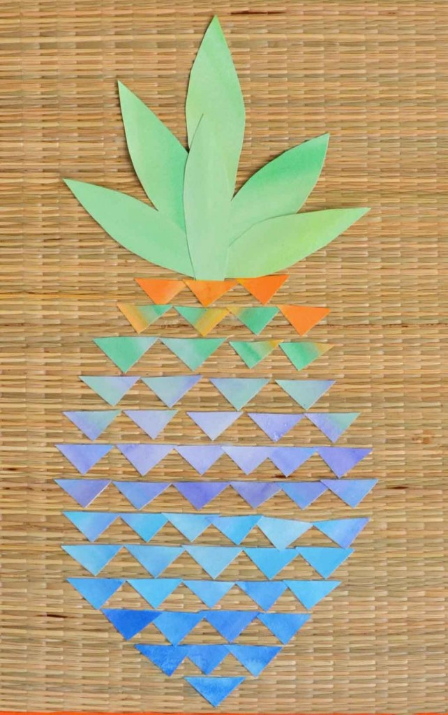 Watercolor-Pineapple-Banner
