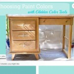 Choosing Paint Colors with Glidden Color Tools