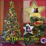 A Memory Christmas Tree