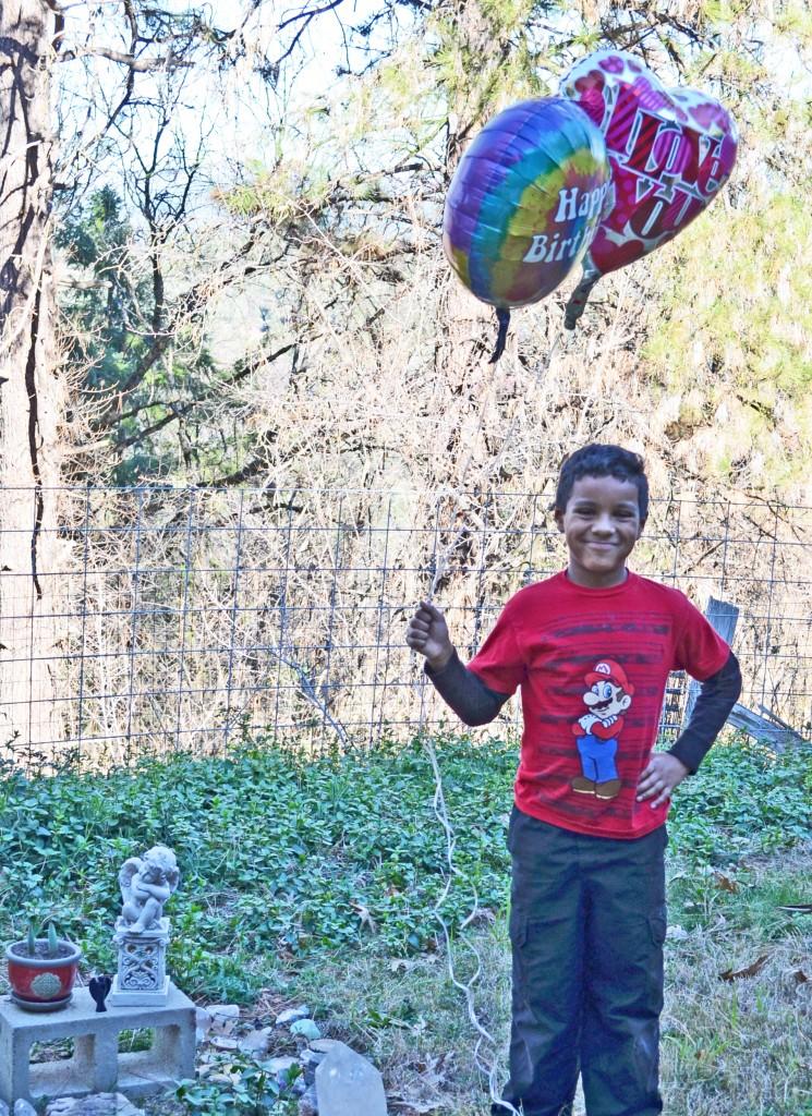 Marlon's bday 2015