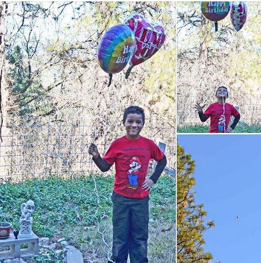 Marlon's Birthday
