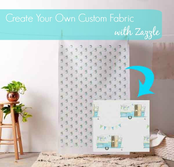 create custom fabric