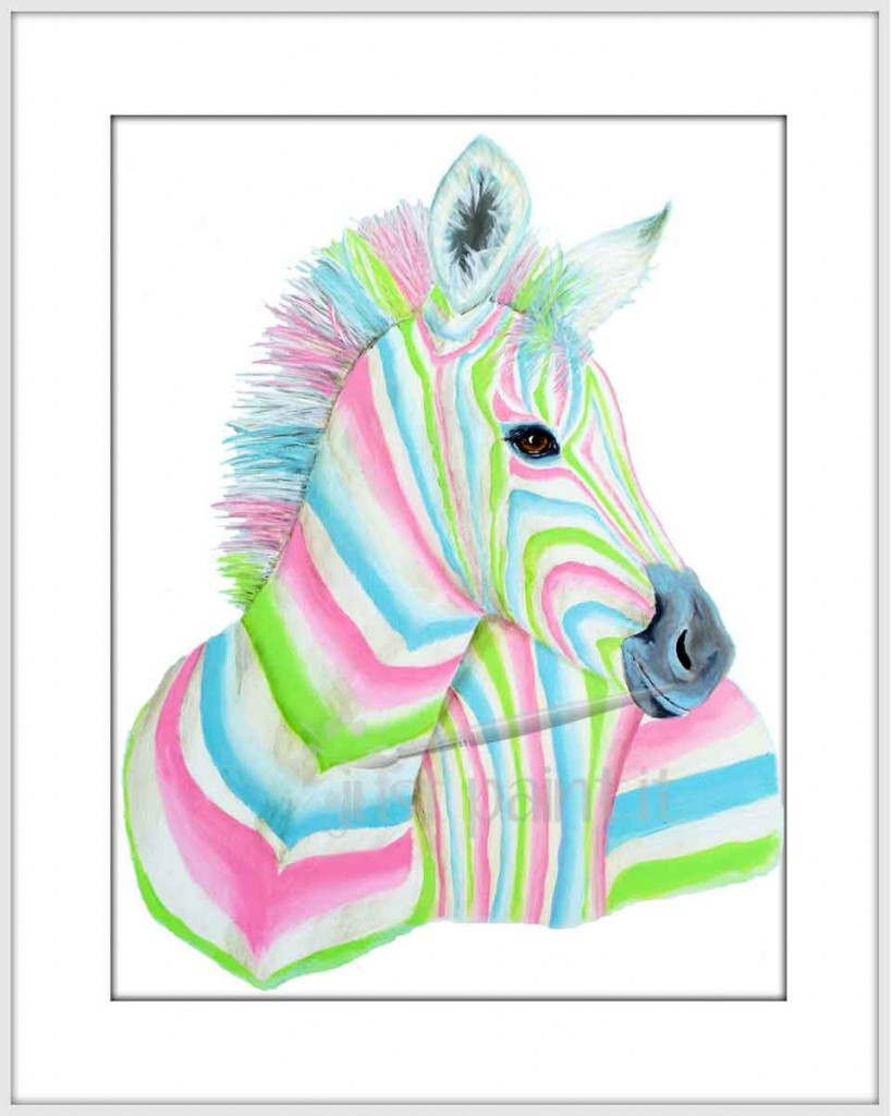 colorful-zebra-no-background