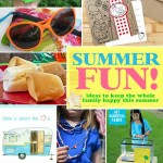 Summer Crafts and DIYs