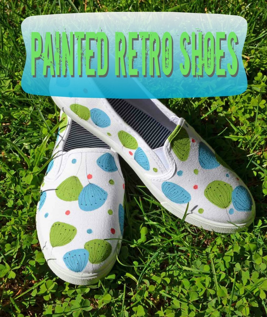 Painted-Retro-Shoes