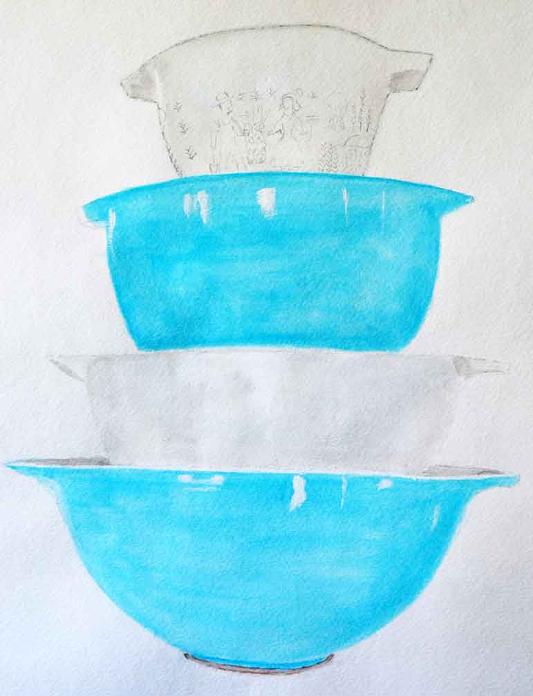 vintage-pyrex-watercolor-illustration