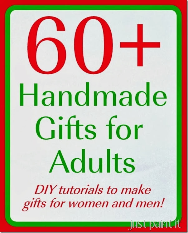 60 DIY Gifts