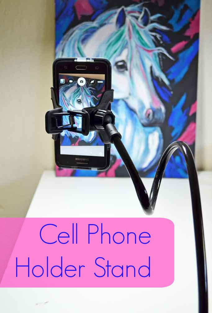 Cell Phone Holder Stand Review