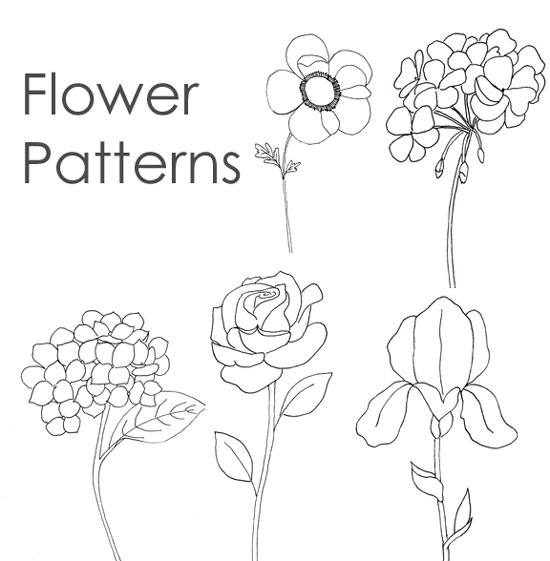 Flower Patterns