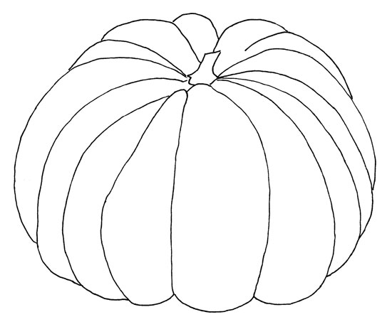 pumpkin-pattern