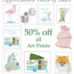 Art Prints Sale