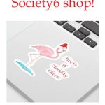 Society6-sale