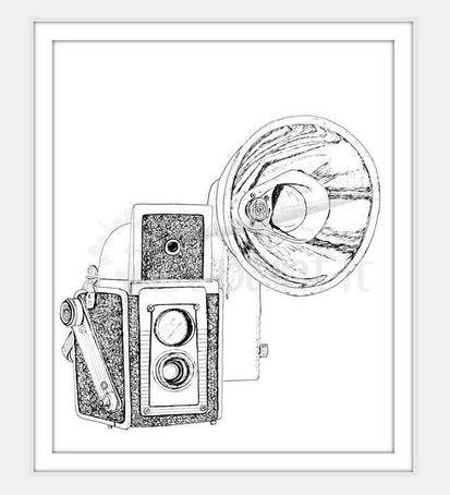 vintage-camera-art