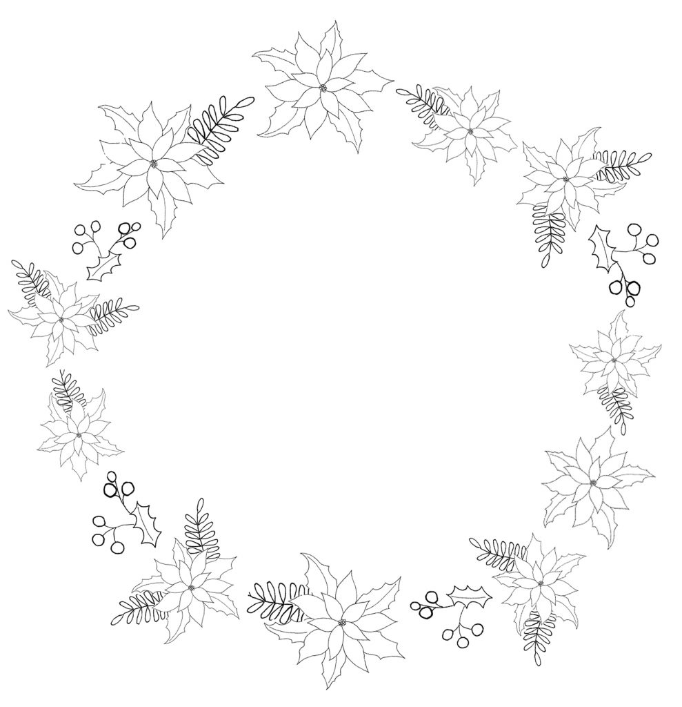 free-christmas-coloring-pag