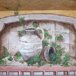 Wine Room Mural