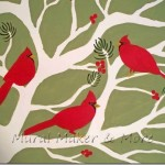 paint-red-cardinals
