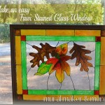 faux-stain-glass
