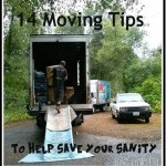 14 Moving Tips