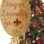 Designer Tree Tips