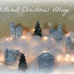 Glitter-Xmas-Village