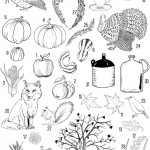 Hand Drawn Fall Doodles