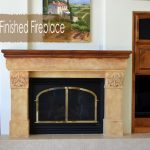 refinish-fireplace